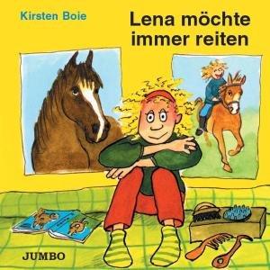 Lena Möchte Immer Reiten