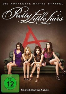 Pretty Little Liars - Staffel 03