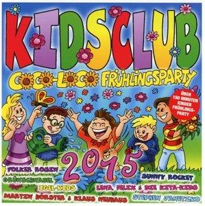 Kids Club/Coco Loco Frühlingsparty 2015