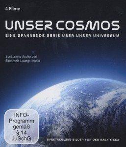 Eine Spannende Serie Über Unser Universum