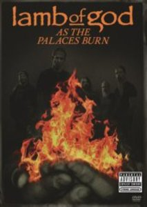 As the Palaces Burn