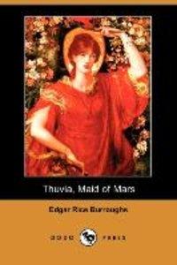 Thuvia, Maid of Mars (Dodo Press)