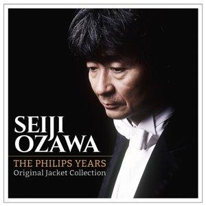 Seiji Ozawa-The Philips Years (Ltd.Edt.)