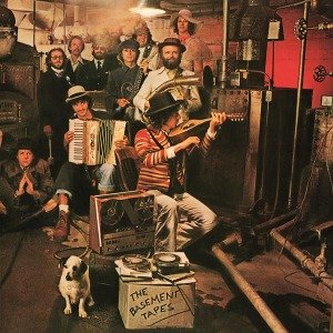 The Basement Tapes