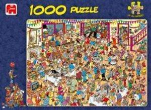 Geburtstagsparty. Puzzle 1000 Teile