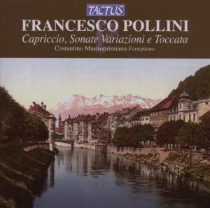 Capriccio,Sonaten,Variation