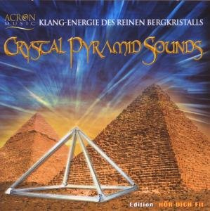 Crystal Pyramid Sounds