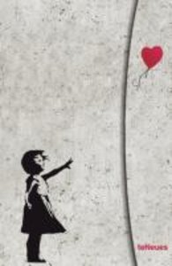 "Banksy ""Balloon Girl"""