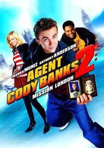 Agent Cody Banks 2 - Mission London