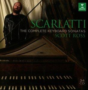 Sämtliche Sonaten (GA)
