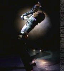 Michael Jackson Live At Wembley 7.16.1988