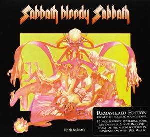 Sabbath Bloody Sabbath (Remastered) - zum Schließen ins Bild klicken