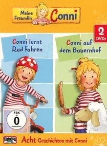 Meine Freundin CONNI 2er DVD 01 (1+2)