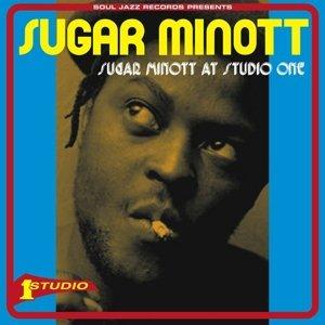 Sugar Minott At Studio One