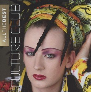 Culture Club: All The Best