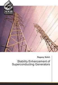 Stability Enhancement of Superconducting Generators