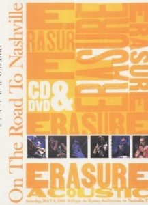 On The Road To Nashville (DVD+CD)
