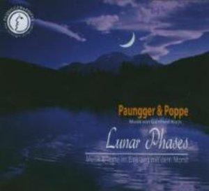 Lunar Phases-Musik &Texte Im Einklang mit dem Mond