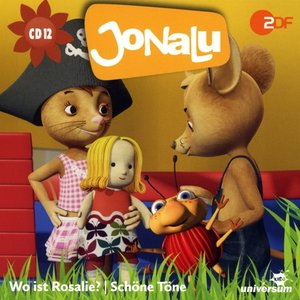 JoNaLu Staffel 2-CD 12
