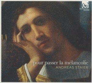 Pour Passer La Melancolie