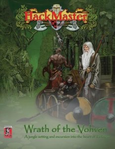 Wrath of the Vohven