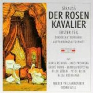 Der Rosenkavalier-Teil 1