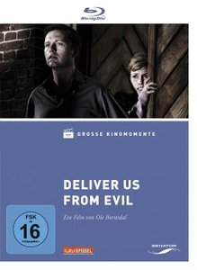 Große Kinomomente 3-Deliver us from Evil BD