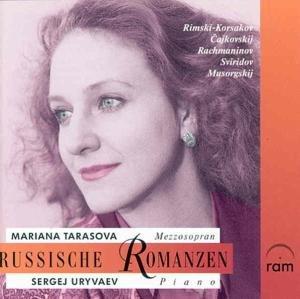 Russische Romanzen