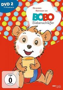 Bobo Siebenschläfer-DVD 2