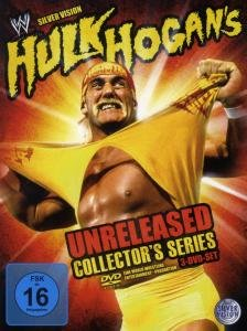WWE - Hulk Hogan: Unreleased Collectors Series
