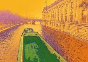 Photo-Art / Berlin (Posterbuch DIN A3 quer)