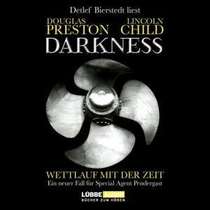 Darkness-Wettlauf mit der Zeit