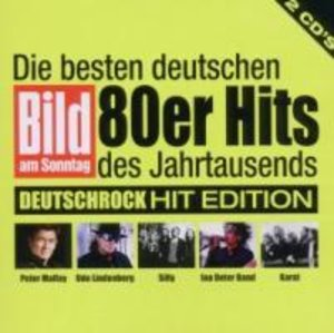 BAMS 80er - Deutsch Rock