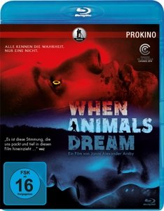 When Animals Dream (Blu-ray)