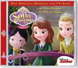 Disney - Sofia die Erste 10
