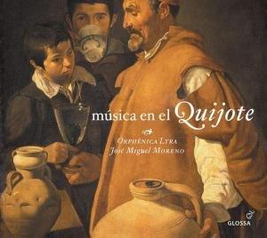 Musica En El Quichote