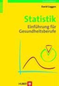 Statistik für Gesundheitsberufe