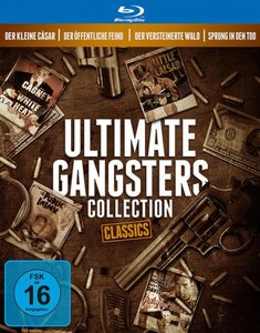 Ultimate Gangsters Classics Collection