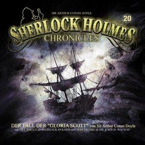 Sherlock Holmes Chronicles 20