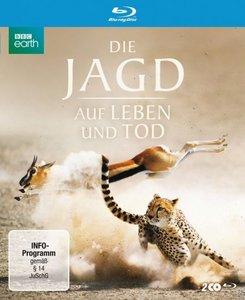 Die Jagd - Auf Leben und Tod