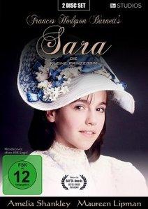 Sara - Die kleine Prinzessin