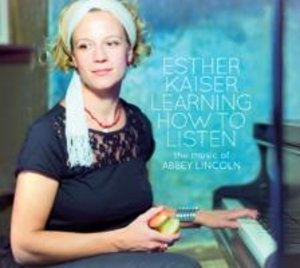 Learning How To Listen-The Music Of Abbey Lincoln