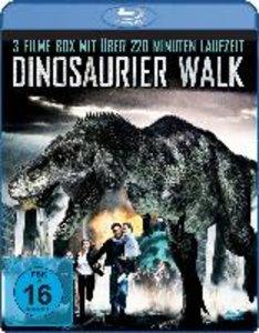 Dinosaurier Walk