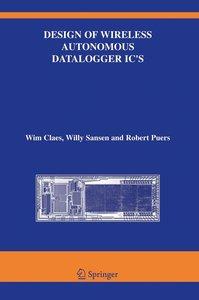 Design of Wireless Autonomous Datalogger IC's