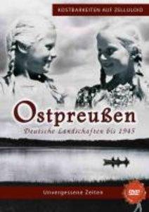 Ostpreussen-Deutsche Landschaften Bis 1945