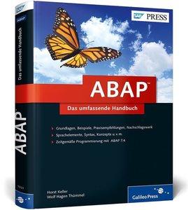 ABAP - Das umfassende Handbuch