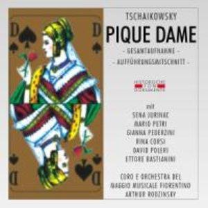 Pique Dame (GA)