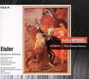 Deutsche Sinfonie (Kulturspiegel-Edition)