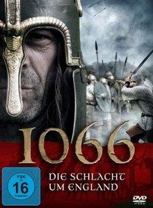 1066-Die Schlacht um England