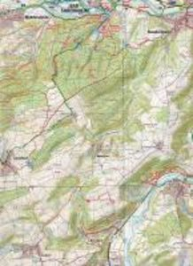 Westpfalz Nord 1 : 25.000